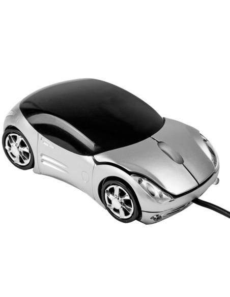 RATÓN CAR
