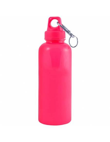 Bidones y botellas