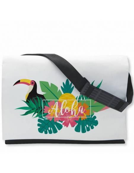 Bolsas y mochilas para congresos